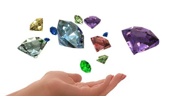 Ephesian Jewels